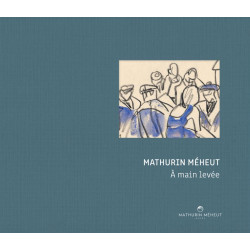 Mathurin Méheut - A main levée