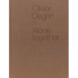 Olivier Degen - Jazz, Alone together