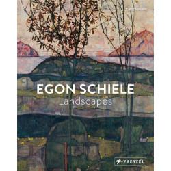 Egon Schiele - Landscapes