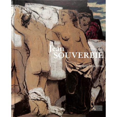 Jean Souverbie, 1891-1981