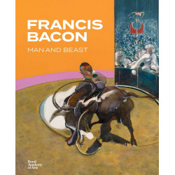 Francis Bacon - Man and Beast