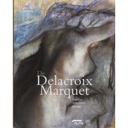 De Delacroix à Marquet - Dessins - Donation Senn-Foulds