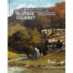 Gustave Courbet - L'école de la nature