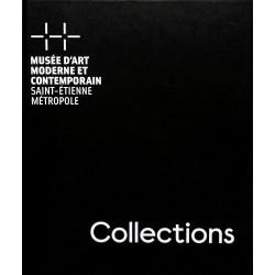 Catalogue des collections du Musée d'Art Moderne et Contemporain de Saint-Etienne Métropole
