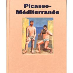 Picasso-Méditerranée