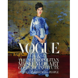 Vogue & the Metropolitan Museum of Art Costume Institute : Parties Exhibitions People