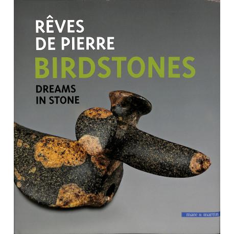 Birdstones - Rêves de pierre