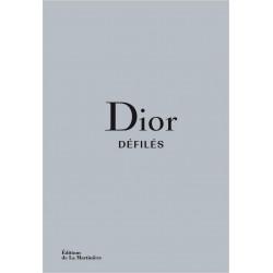 Dior défilés- l'intégrale des collections