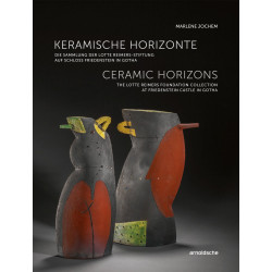 Ceramic Horizons: The Lotte Reimers Foundation Collection at Friedenstein Castle in Gotha