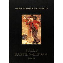 Jules Bastien-Lepage, Catalogue raisonné de l'Oeuvre