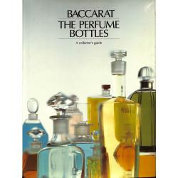Baccarat les flacons à parfum répertoire du collectionneur