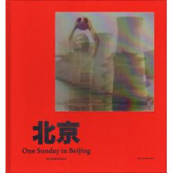 Michael Kenna - One Sunday in Beijing
