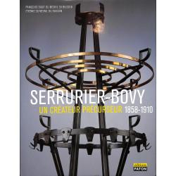 Serrurier-Bovy : un créateur précurseur 1858/1910