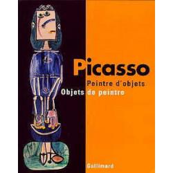Picasso peintre d'objets objets de peintres