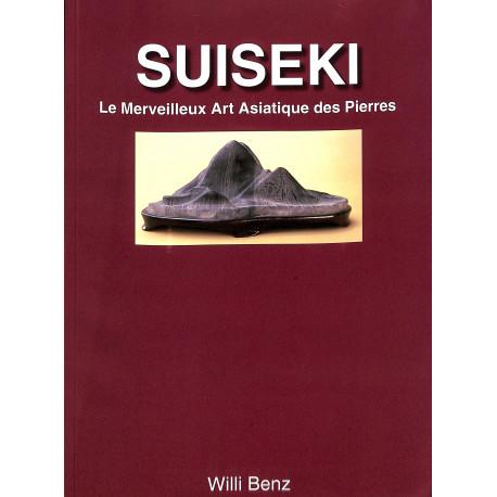 Suiseki : Le Merveilleux Art Asiatique des Pierres
