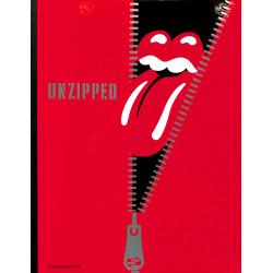 Les Rolling Stones Unzipped