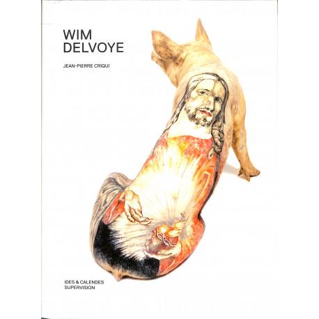 Wim Delvoye - Jean-Pierre Criqui - Ides & Calendes Supervision