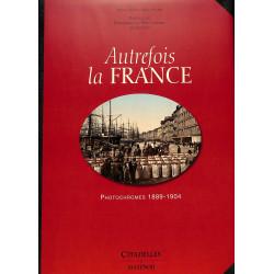 Autrefois la France