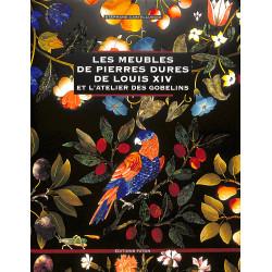 Meubles De Pierres Dures De Louis Xiv