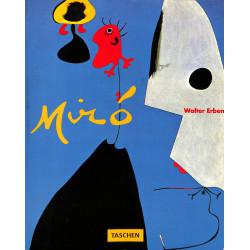 Joan Miro - L'homme et son oeuvre