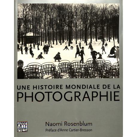 Une Histoire Mondiale de la Photographie
