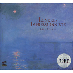 Londres Impressionniste