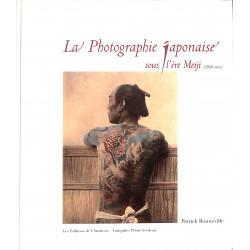 La Photographie japonaise sous l'ère Meiji (1868/1912)