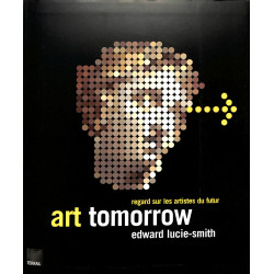 Art Tomorrow : regard sur les artistes du futur