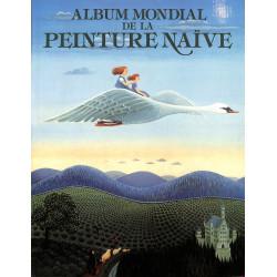 Album Mondial de la Peinture Naïve