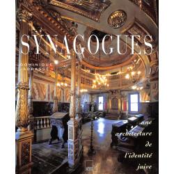Synagogues, une architecture de l'identité juive