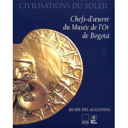 Civilisations du Soleil - Chefs-d'oeuvre du Musée de l'Or de Bogota