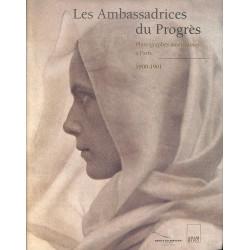 Les Ambassadrices du Progrès : Photographes américaines à Paris 1900-1901