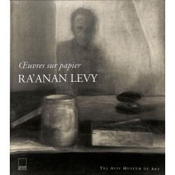 Ra'anan Levy, Oeuvres sur papier