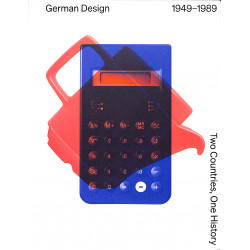 German Design 1949–1989 : Two Countries, One History