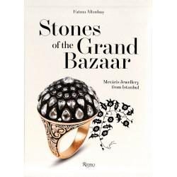 Stones of the Grand Bazaar, Meravis Jewellery from Istanbul