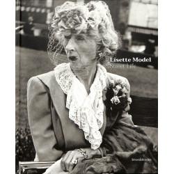 Lisette Model - Street Life