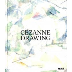 Cézanne Drawing