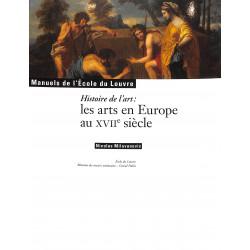 Histoire de l'art - Les arts en Europe au XVIIe sicèle