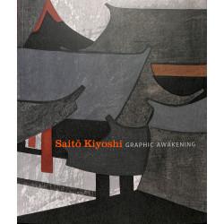 Sayto Kiyoshi - Graphic Awakening