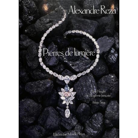 Alexandre Reza - Pierres de lumière