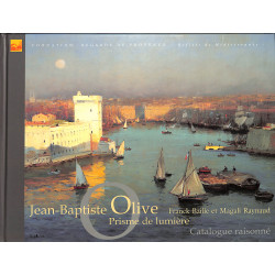Jean-Baptiste Olive, Prisme de Lumière