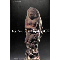 Les céramiques de Gauguin