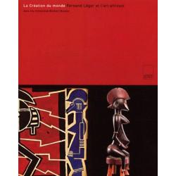 Fernand Léger et l'Art africain