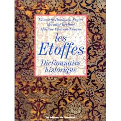 Les étoffes dictionnaire historique