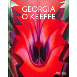 Georgia O'Keeffe, Catalogue de l'exposition