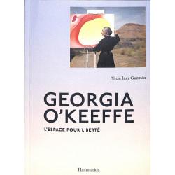 Georgia O'Keeffe - L'espace pour liberté