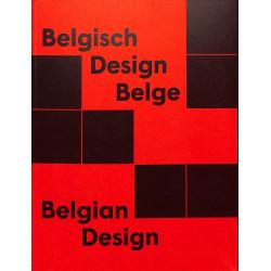 Belgisch Design Belge - Belgian Design