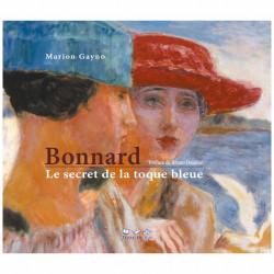 Bonnard, Le secret de la toque bleue