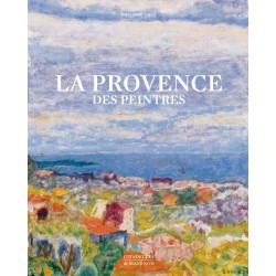La Provence des Peintres, Citadelles et Mazenod, Philippe Cros
