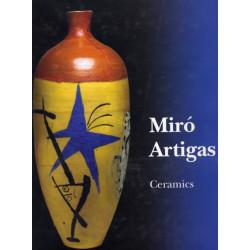 Miró - Artigas Ceramics (1941 - 1981) Catalogue Raisonné